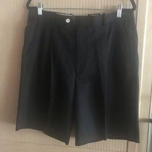 Men's Fairway & Greene golf shorts.